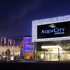 Hotel Aquacity Seasons*** Poprad